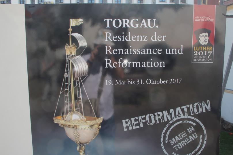 torgau-reformation