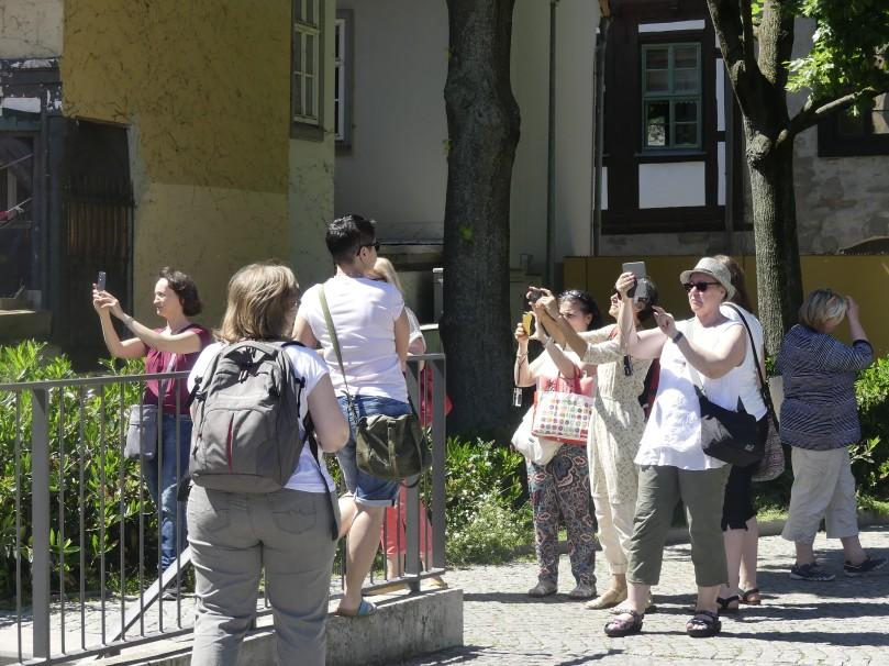 touristen-erfurt