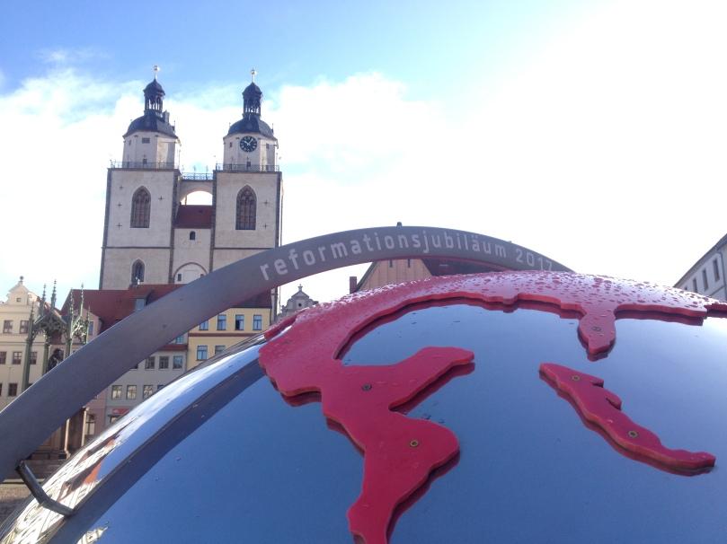 wittenberg-reformation